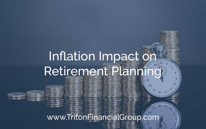 Inflation Impact on Retirement Planning